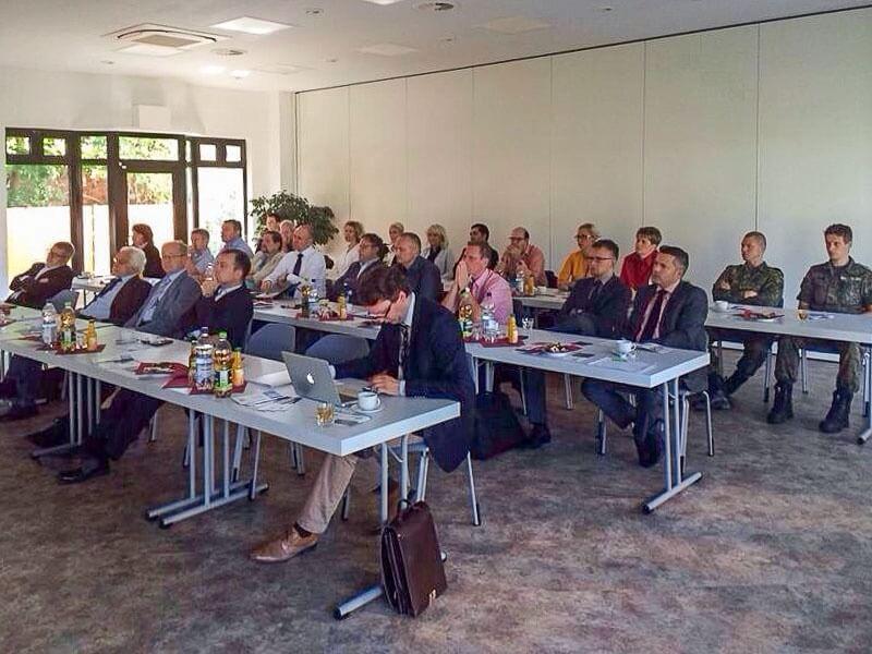 Symposium in Wernigerode